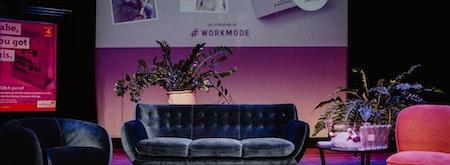 #Workmode Rotterdam