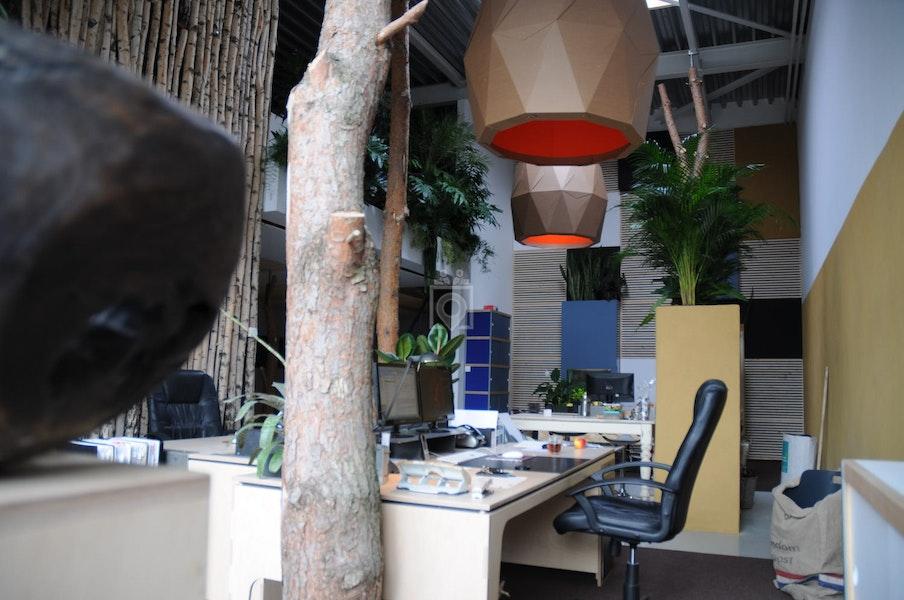 Green Officegarden, 's-Hertogenbosch