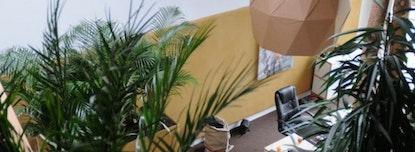 Green Officegarden