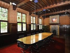 Het Pageshuis, The Hague