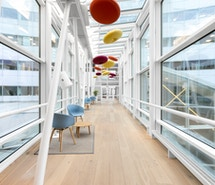Regus - The Hague, Beatrixkwartier profile image