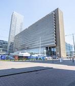 Regus - The Hague Central Station profile image