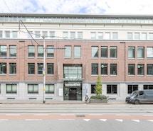 Regus - The Hague City profile image