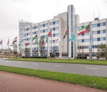Regus - The Hague, Regus World Forum profile image