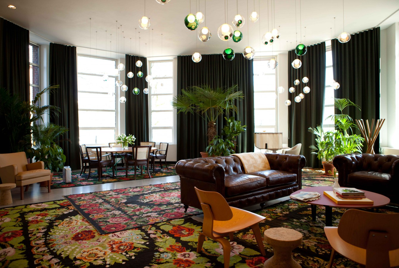 Spaces Works - The Hague, The Hague