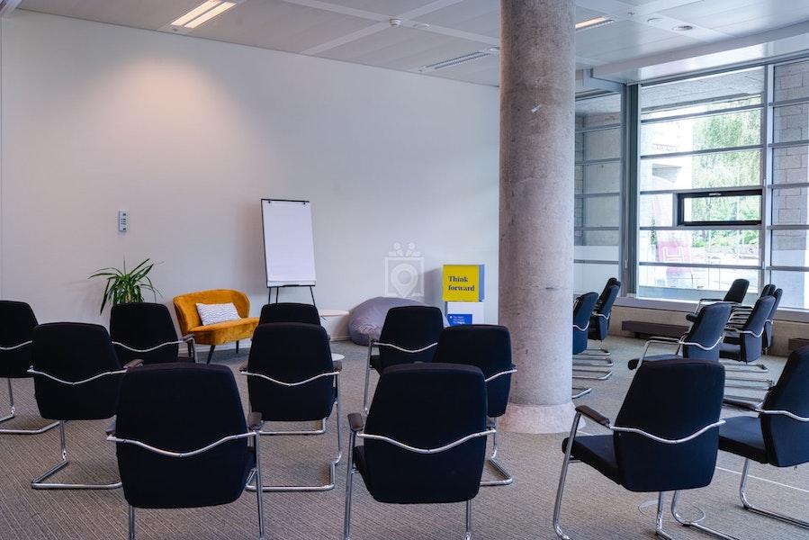 The Hague Tech, The Hague