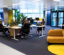The Hague Tech profile image