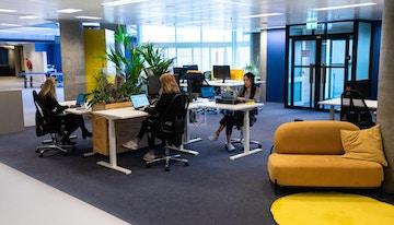 The Hague Tech image 1