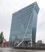 The Office Operators - De Haagsche Zwaan profile image
