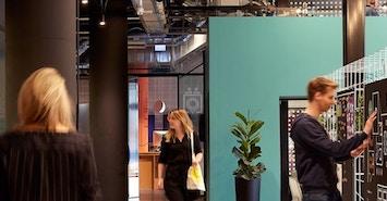 TSH Collab - The Hague profile image
