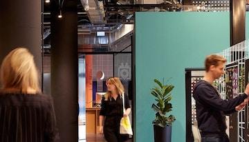 TSH Collab - The Hague image 1