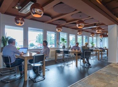 AtoomClub Utrecht image 4