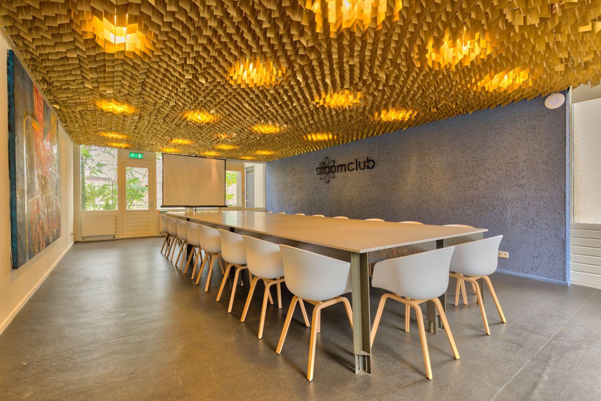 AtoomClub Utrecht, Utrecht