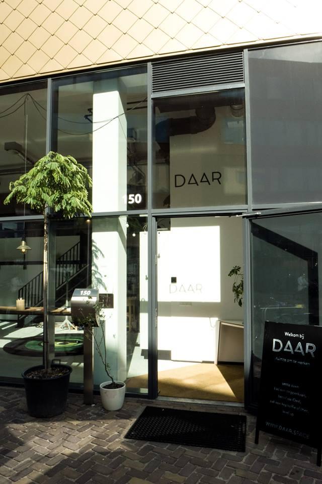 DAAR, Utrecht