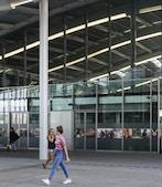 HNK - Utrecht Centraal Station profile image