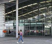 HNK - Utrecht Centraal Station profile image