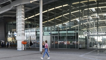 HNK - Utrecht Centraal Station image 1
