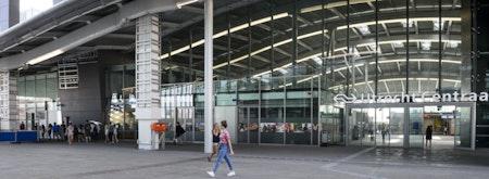 HNK - Utrecht Centraal Station