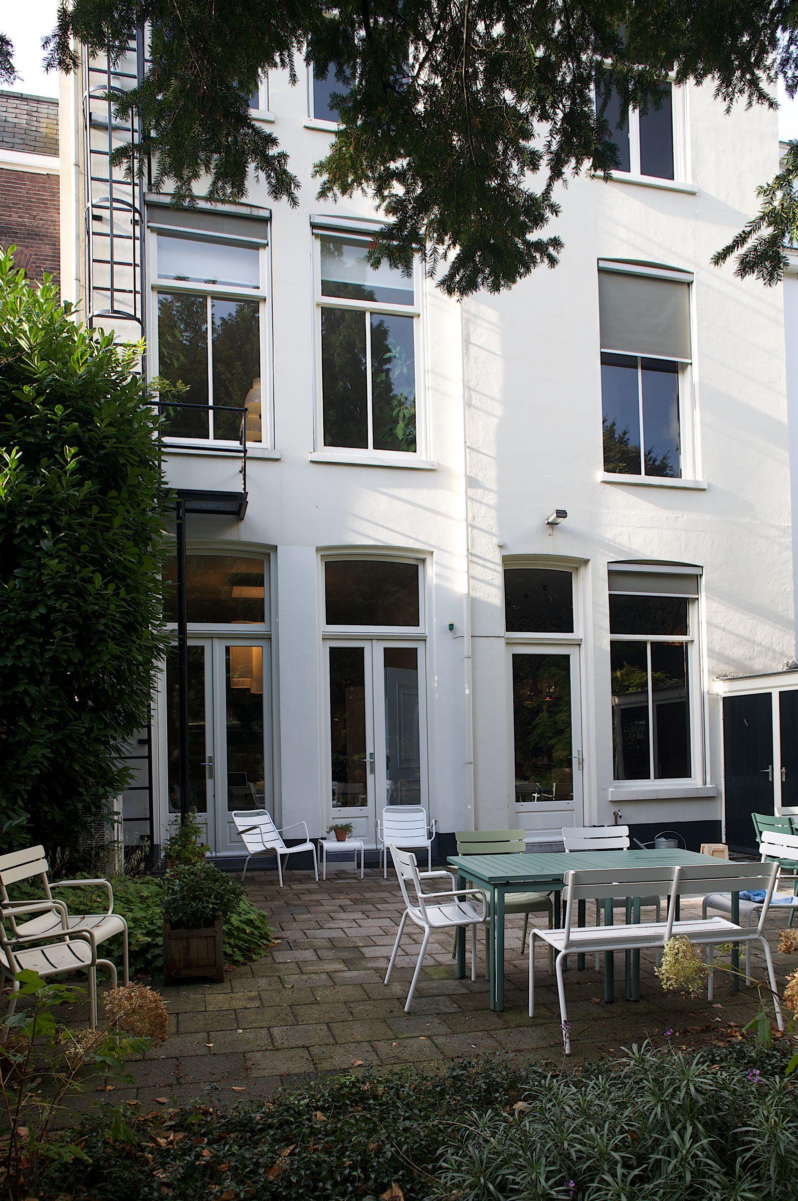 Maliebaan45, Utrecht