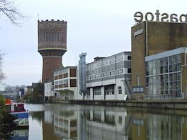 Pastoe Fabriek, Utrecht