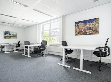 Regus - Utrecht Business Park image 3