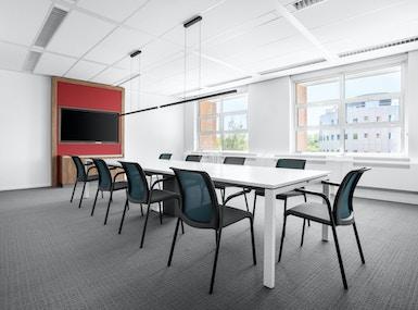 Regus - Utrecht Business Park image 4