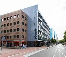 Regus - Utrecht, City Centre profile image