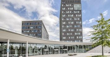 Regus - Utrecht, Papendorp Park profile image