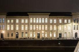 Social Impact Factory, Utrecht