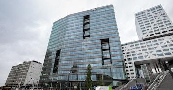 The Office Operators - WTC Utrecht profile image