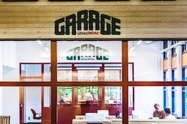 UtrechtInc Garage, Utrecht