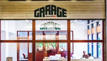 UtrechtInc Garage image 1