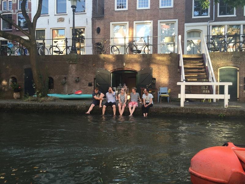WERF5, Utrecht