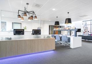 Regus - Vianen, Vianen Business Park image 2