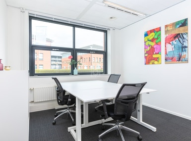 Regus - Vianen, Vianen Business Park image 3