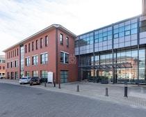 Regus - Vianen, Vianen Business Park profile image