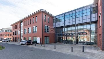 Regus - Vianen, Vianen Business Park image 1