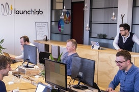Launchlab The Techstart Community, Zwolle