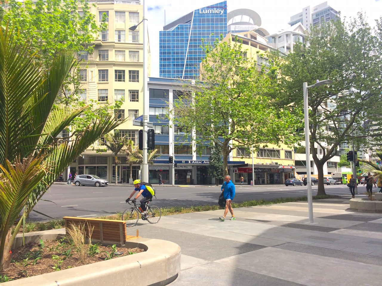 ALIKE, Auckland