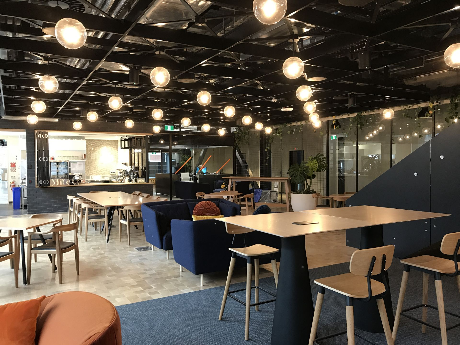 Generator @ GridAKL, Auckland - Read Reviews & Book Online
