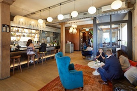 Coworking Office Spaces in Auckland, New Zealand - Coworker