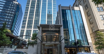Regus - Auckland Chancery profile image