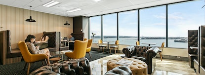 Servcorp PwC Tower Auckland