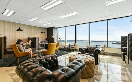 Servcorp PwC Tower Auckland, Auckland