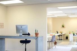 Sumohub Creative Coworking Studio, Auckland