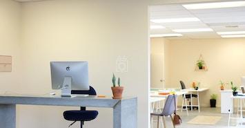 Sumohub Creative Coworking Studio profile image