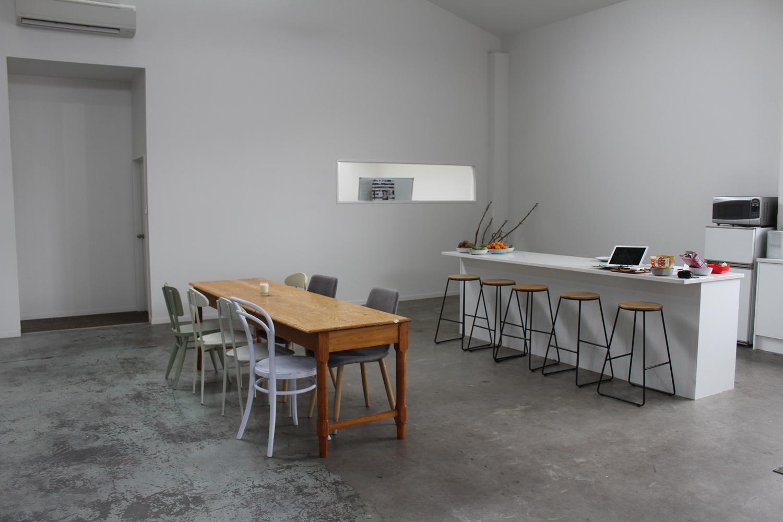 The Workshop Auckland, Auckland