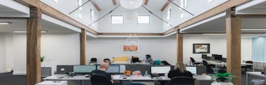 Uptown Business Hub profile image