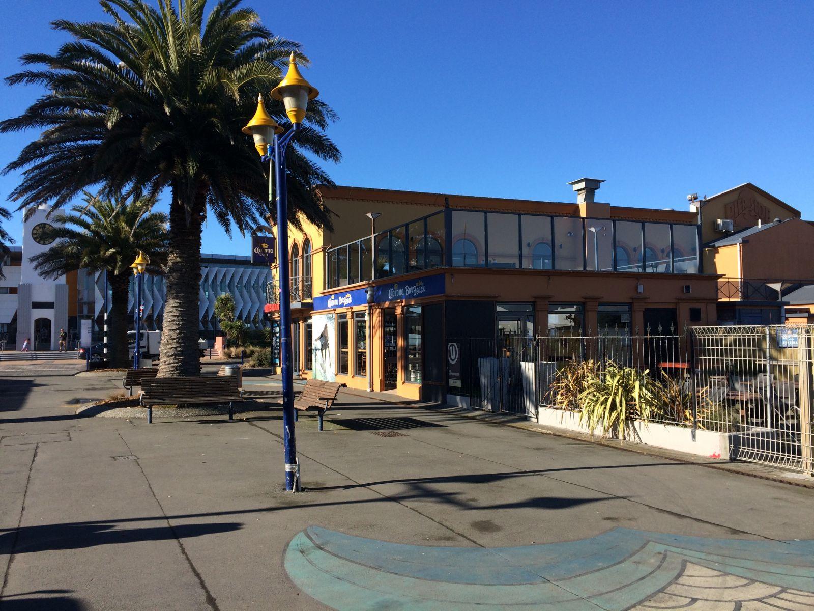 ARGO beach Co-working, Christchurch