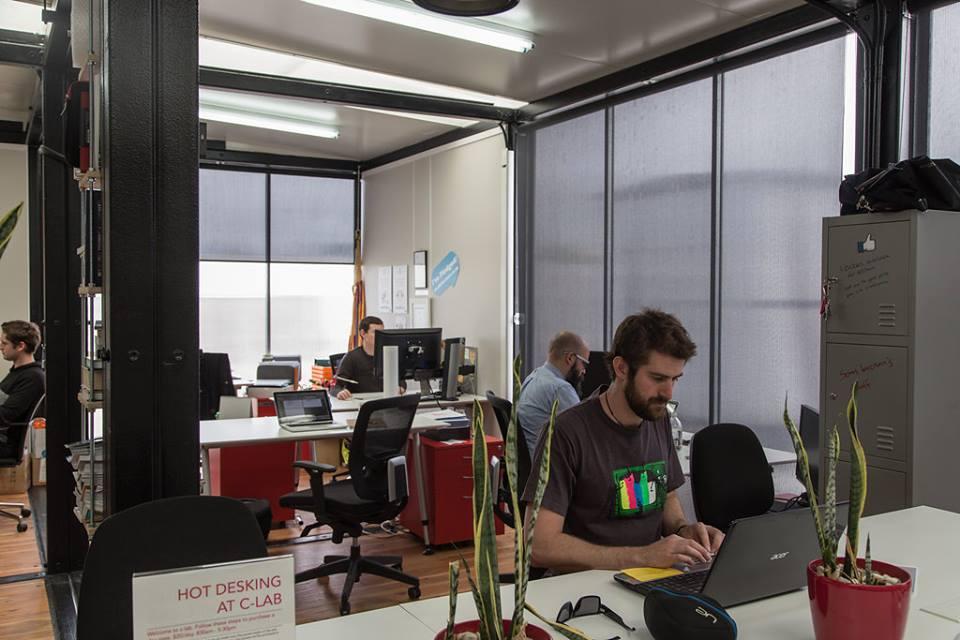 C Lab, Christchurch